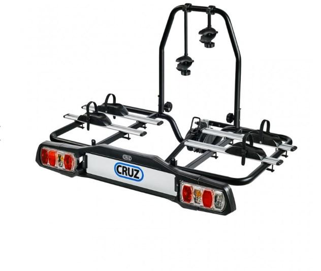 Adaptor CRUZ Rear Cargo adaptor na 2 rowery