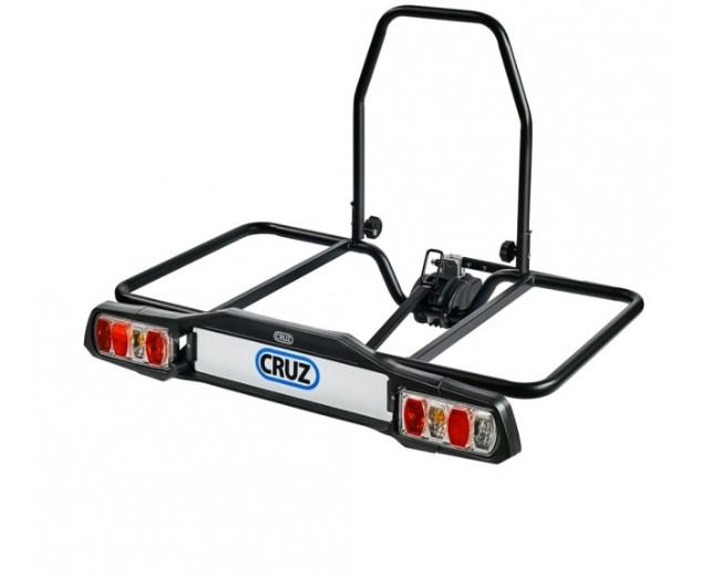 Platforma BAGAŻNIK CRUZ Rear Cargo 13 pin - platforma pod box 3 rowery